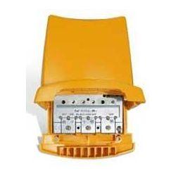 Amplificador de mástil 12V 3E/1S B3/DAB-U-U G25dB Vs1114 LTE Televes
