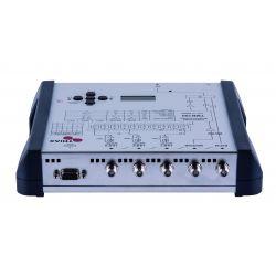 Central Programable Triax TMB100S 6 entradas/1 salidas Triax 55 dB 10 filtros LTE