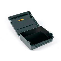 Weatherproof case, large model (hinged lid) Televes