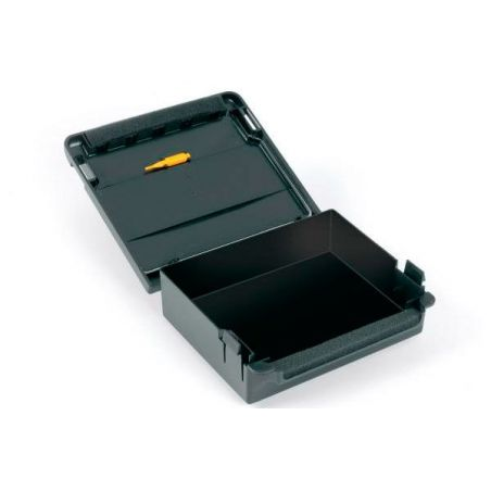Weatherproof case, large model (hinged lid) Televes