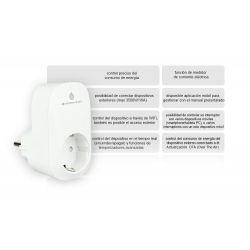 Enchufe inteligente Ferguson Smart WiFi Plug