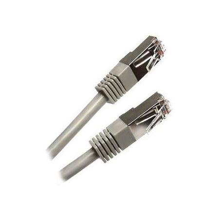 Cable de red RJ45 2m Cat 6 S/FTP 250MHz