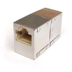 Réseau RJ45 1m câble Cat 6 SFTP  250MHz Gris