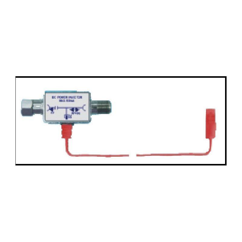 Inyector de corriente