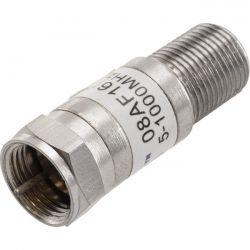 Attenuator 5-1000Mhz 6dB Terrestrial. 86100-6