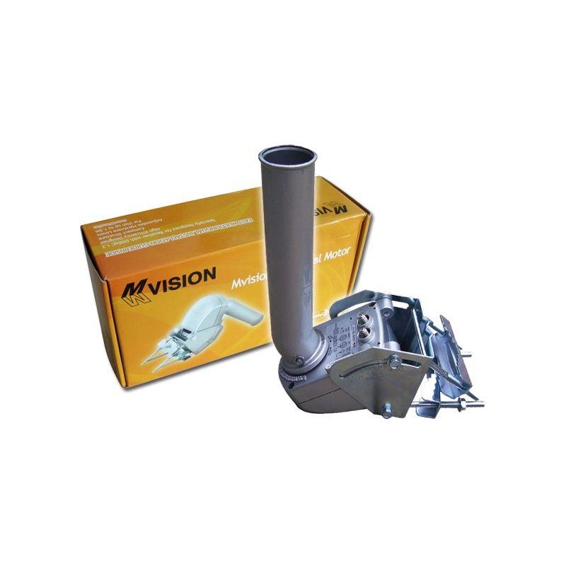 Motor DISEqC Mvision MVX-120 parabolicas hasta 1,20 m
