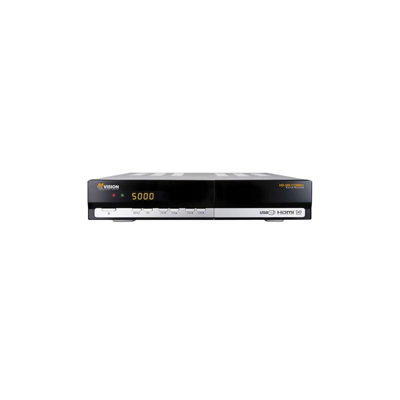 Mvision HD-300 Combo