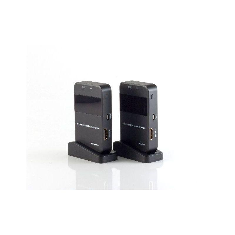 Wireless HDMI Set, WIHD 30m 60Ghz