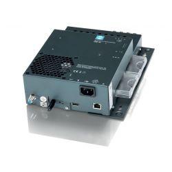 WISI OM10 6 channel DVB-S/S2 to DVB-T signal multi transmodulator