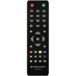 Ferguson Ariva T20 HD TDT2 DVB-T2 1080p Mediaplayer
