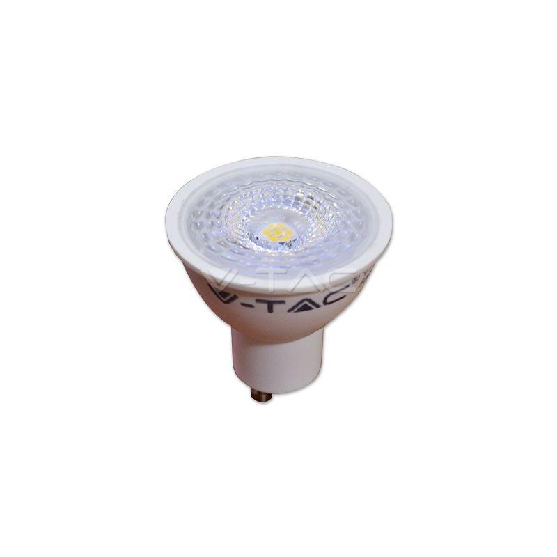 LED Dicroica G53 AR111 Blanco Natural 20W. Blanco natural 4500K