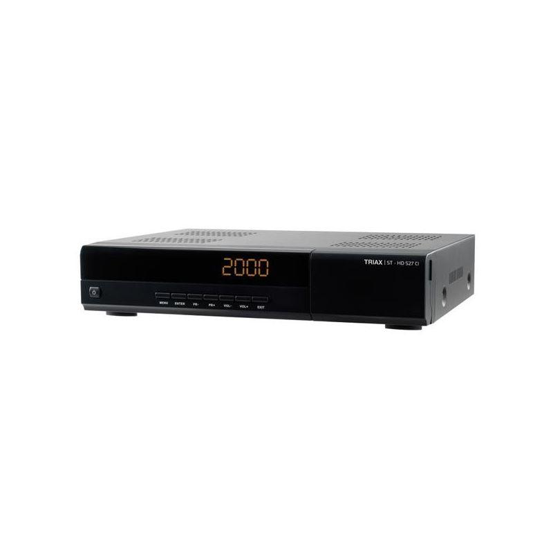 Triax ST-HD527CI Combo HD