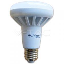 Bombilla LED 10W Е27 R80 Termoplastico Blanco natural 4500K V-TAC