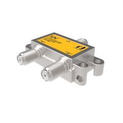 Inverto Unicable 2 Distributeur Séparateur à 2 voies, 5-2400 MHz