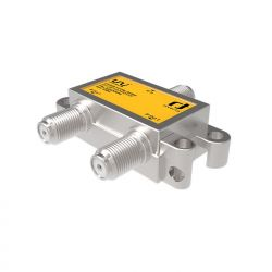 Inverto Unicable 2 Distributor 2-way splitter, 5-2400 MHz