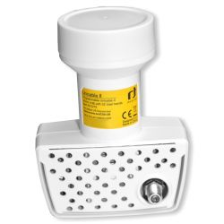 LNB Inverto Unicable II programable 40mm para 32 receptores