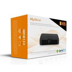 Mygica ATV495 PRO, SmartTv Android 5.1, UHD 4K, Quad Core 64bit, WiFi ac
