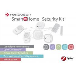 Ferguson SmartHome Security Kit