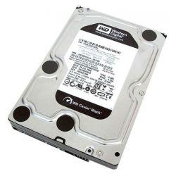 Disco duro WD SATA 3.5 Caviar Black 1 TB 7200 rmp WD1002FAEX