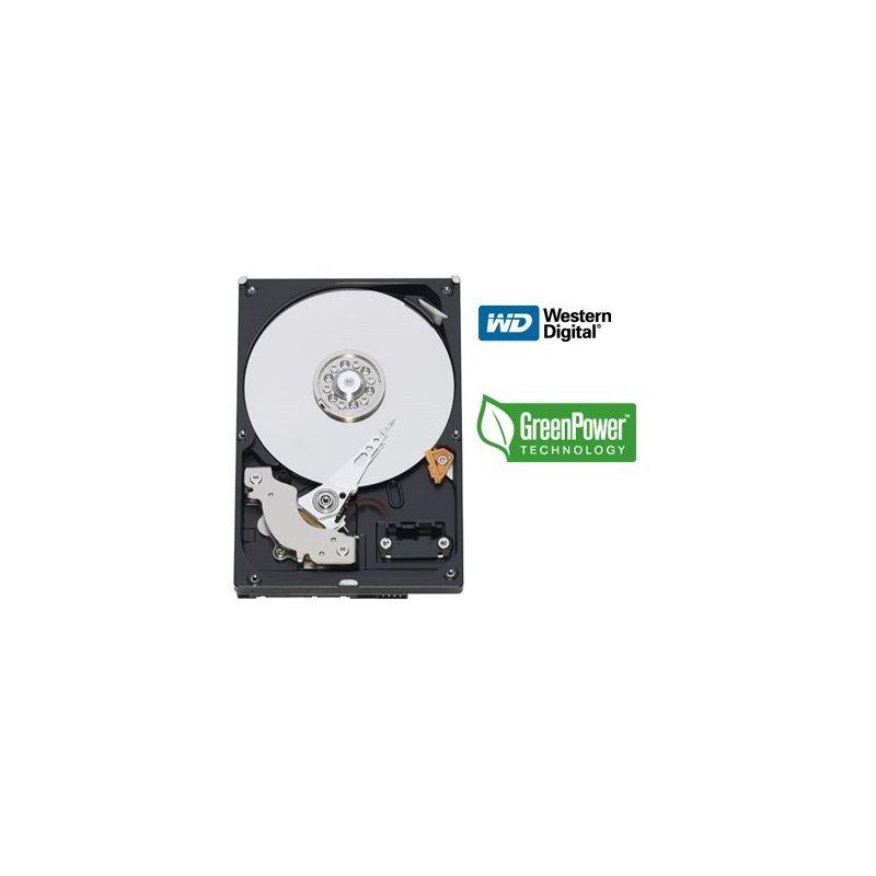 Disco duro WD SATA 3.5 Caviar Green 750GB WD7500AADS