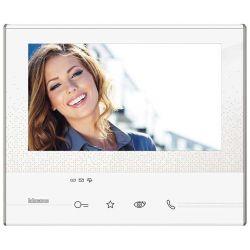 """Color video intercom monitor 7"""" Tegui 300X13E"""