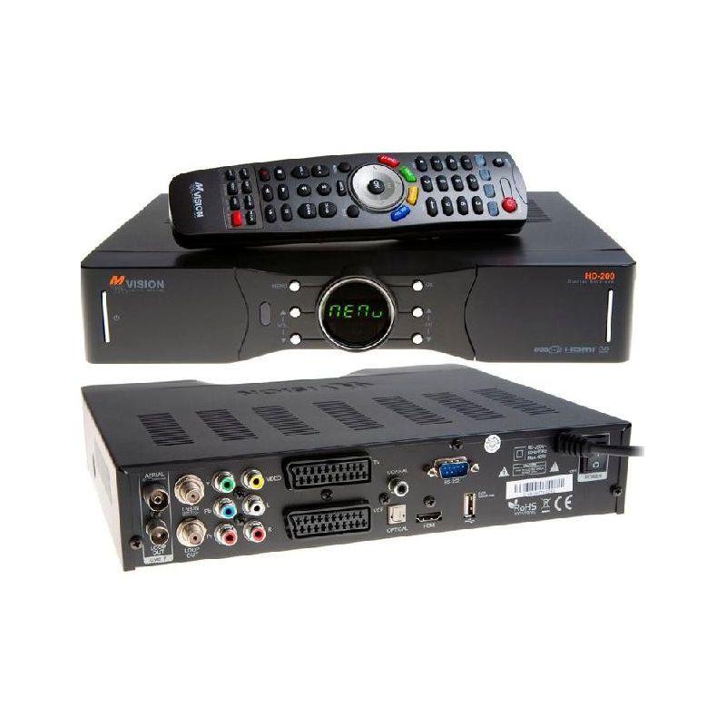 Mvison HD-200