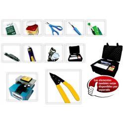 Promax Kit PL-10B: Connectorisation kit