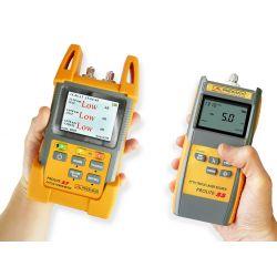 "Promax PL-575: Fibre optics ""Low Cost"" Measurement kit"