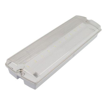 Conylux: Emergency led light IP65 100 lum.