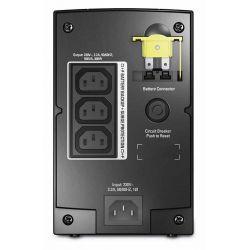 Schneider SAI BACK-UPS SX3 500 500 vatios