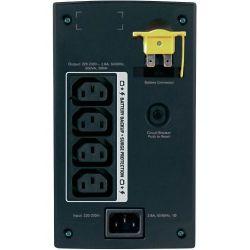 Schneider SAI BACK-UPS SX3650CI 650VA 390W