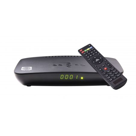 Wisi OR620 Receptor HDTV TDT2 DVB-T2