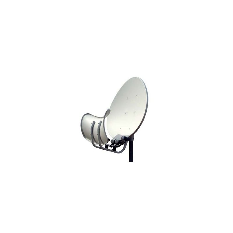 Antena Multifoco Toroidal 90 cm