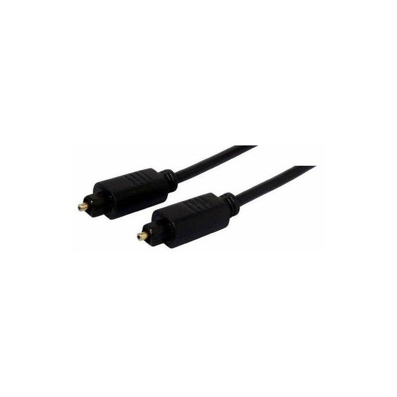 Cable Audio Digital Optico 1,5m Toplink HD-O2