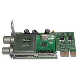 Tuner Hybride DVB-T2 / C2...