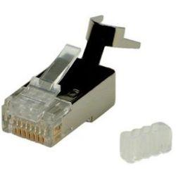 Conector RJ45 Cat 7, FTP...