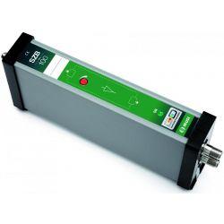 Ikusi SZB-128: Amplificador BII (FM) Ganancia 30dB, Nivel de salida 2x113dBμV