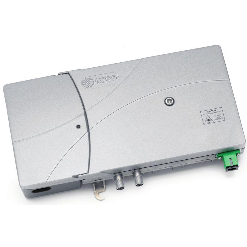 Ikusi FRD-100: Récepteur optique TV + BIS. Ikusi 4895