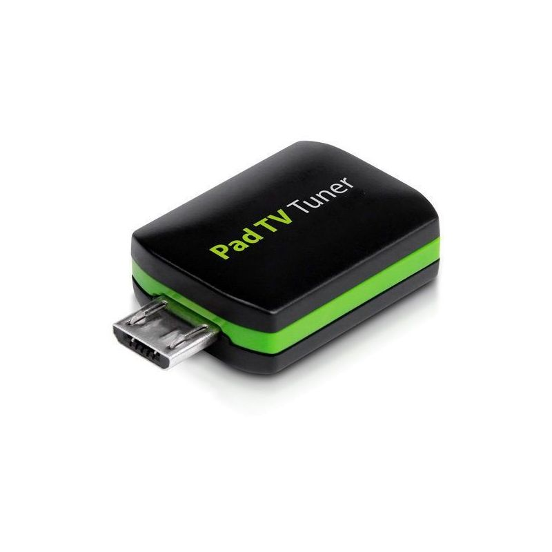 USB TDT HD Mygica T230 para  Smart TV Mygica ATV1800/582/585, Windows y Linux
