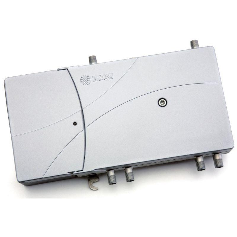 Ikusi TAE1118: Amplificador de extensión VD:118dBμV VR:110dBμV