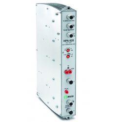 Ikusi HPA-125: SAT-IF Combiner/Amplier