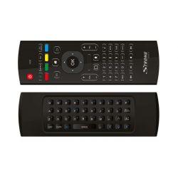 Strong SRT 2400 Hybrid: Android receiver 4K UHD DVB S2/T2/C