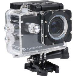 Ferguson eXtreme Action Cam: Cámara deportiva sumergible GoPro HD
