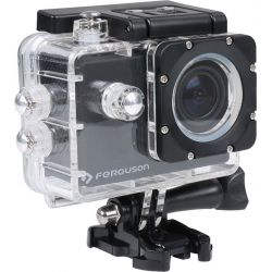 Ferguson eXtreme Action Cam: Submersible Sports Camera GoPro HD