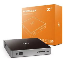 Formuler Zx Receptor IPTV Multimedia Android 7.0 4K UHD