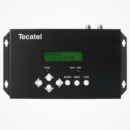 Modulador Tecatel DIMHD6 DVB-T HD con entrada HDMI