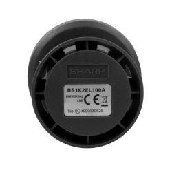 Sharp 0.3 dB 1 salida LNB universal single