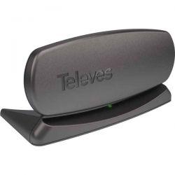 Antena interior inteligente Televes Innova Boss UHF G21-69 27dB