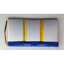 Batterie d'origine pour Golden Media Multibox et Multibox 2