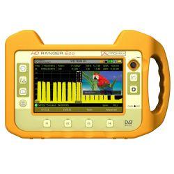 Promax HD RANGER Eco: Mesureur de champ TV et Satellite